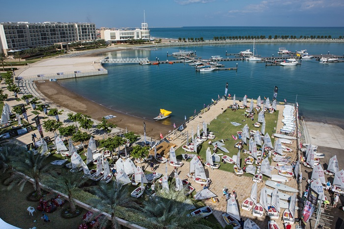 Oman to host Youth Sailing World Championships in December 2021
