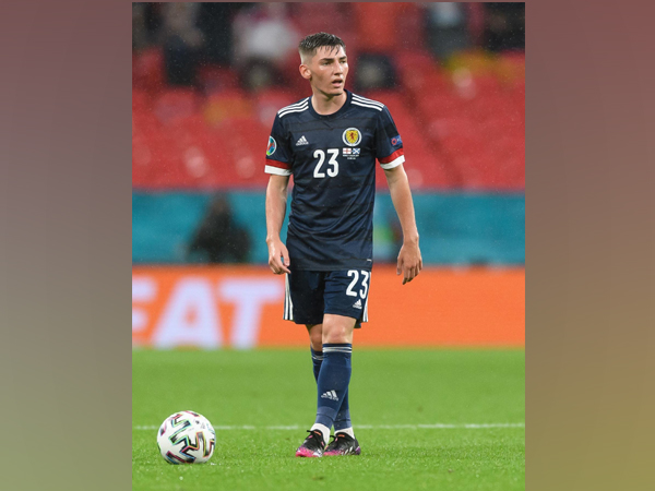 Billy Gilmour tests positive for COVID-19, to miss game against Croatia