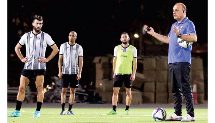 كورونا يساهم بالغاء مباراة الأردن وجنوب السودان في الملحق المؤهل لكأس العرب