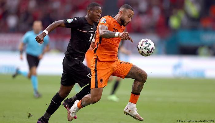 Euro 2020: Memphis Depay the architect of another Dutch masterclass