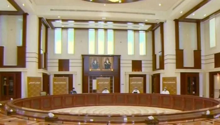 اللجنة العليا تعقد مؤتمرًا صحفيًا بعد غدٍ الخميس