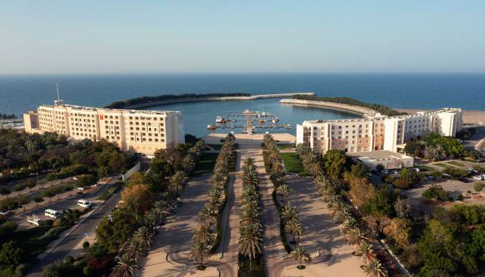Oman to host Youth Sailing World Championship
