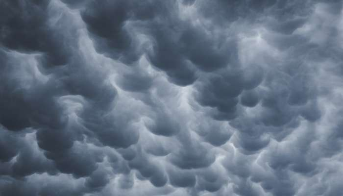 Thunderstorms predicted over parts of Oman