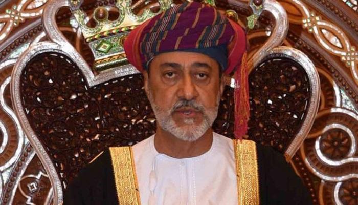 HM issues royal decree on non-resident ambassadors