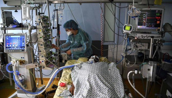 المملكة المتحدة تعلن اكتشاف 41 حالة بسلالة فيروس كورونا 'دلتا بلس'