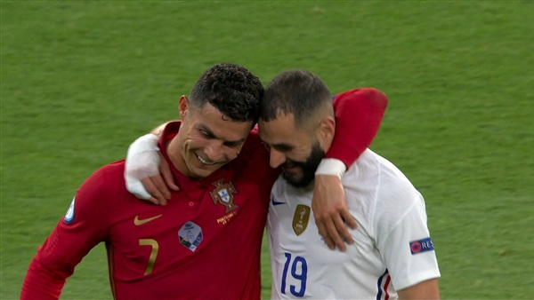 فرنسا في الصدارة بعد التعادل أمام البرتغال والمانيا تنجو بشق الأنفس من فخ المجر في مجموعة الموت بيورو 2020