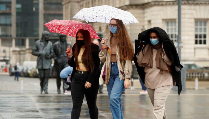 دراسة: أكثر من مليوني شخص في بريطانيا عانوا من عوارض كورونا لفترة طويلة