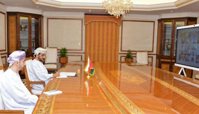 الحارثي يشارك في مؤتمر الحوار الألماني – الخليجي للتعاون والأمن