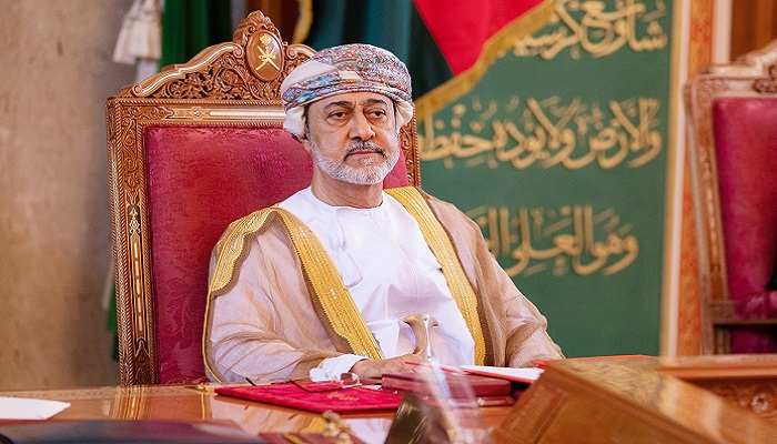 His Majesty sends cable of congratulations to Mozambique President
