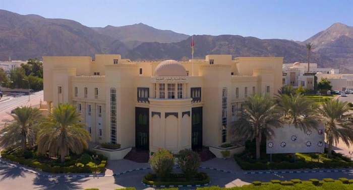 University of Technology and Applied Sciences designed to keep pace with Oman Vision 2040