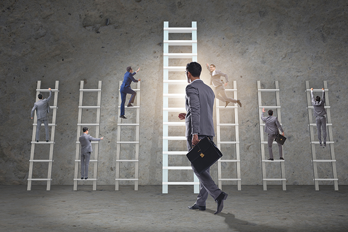 Looking inwards – how will it lead you to your career?