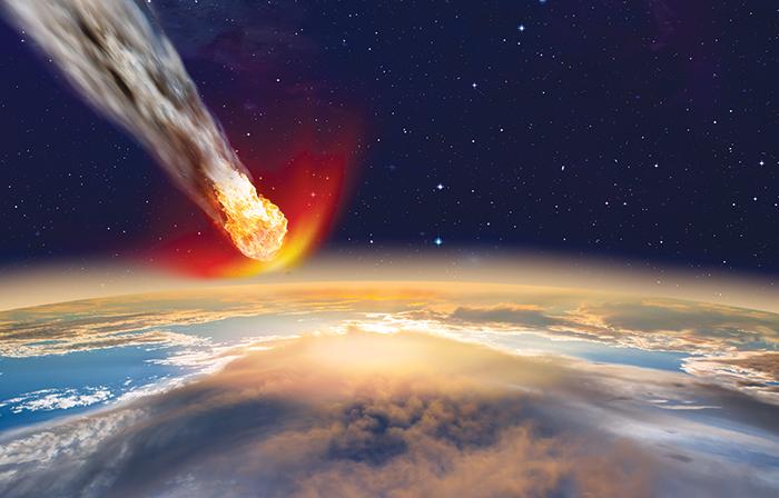 Celebrating International Asteroid Day