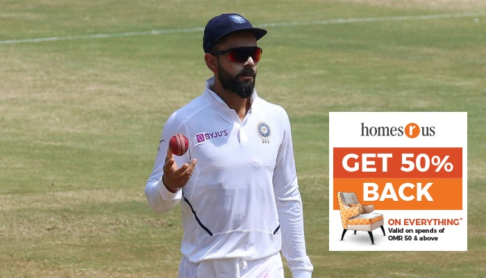 Ind vs Eng: Kohli and boys to play warm-up game from July 20 to 22