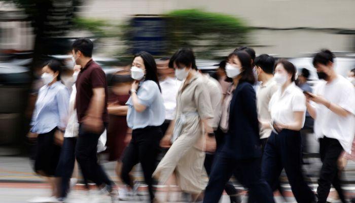 كوريا الجنوبية تسجل أعلى حصيلة يومية في إصابات كورونا منذ ديسمبر