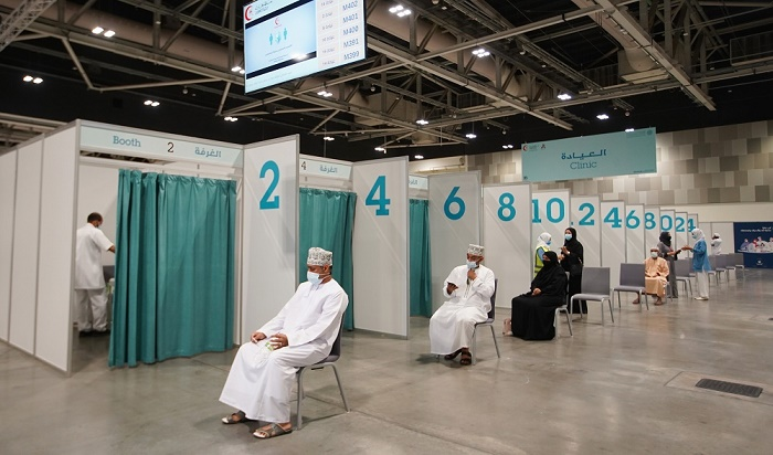 COVID-19 numbers falling in Oman, confirms SQUH doctor