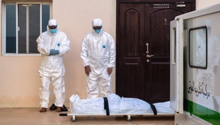 أين سجلت وفيات كورونا الـ 17 المعلن عنها اليوم؟