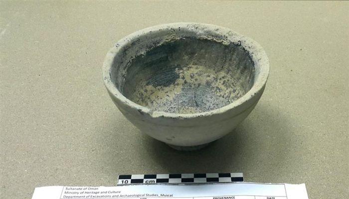اكتشاف مدافن أثرية تعود إلى ما قبل الإسلام بسمائل