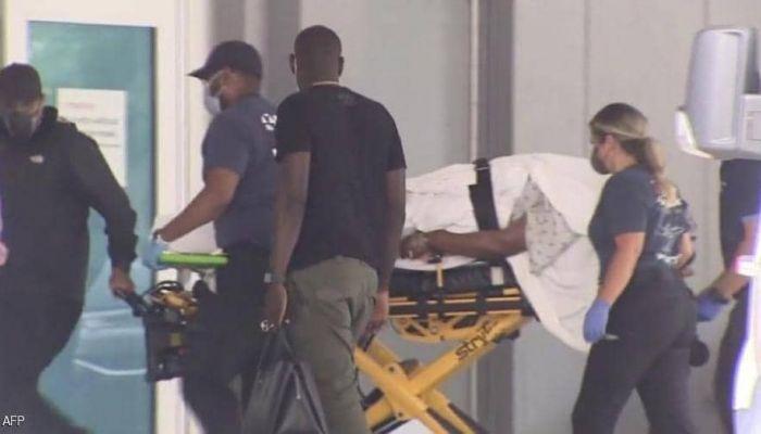 بعد اغتيال زوجها.. سيدة هايتي الأولى تصل أمريكا للعلاج