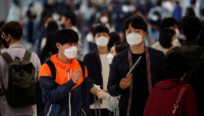 كوريا الجنوبية تسجل أكبر زيادة يومية في إصابات كورونا