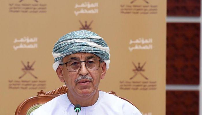 وزير الصحة: السلطنة حجزت أكثر من 7 ملايين جرعة لنهاية العام