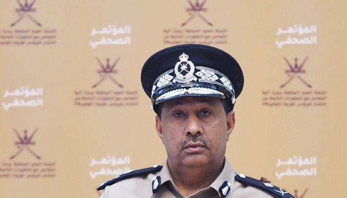 الشرطة توضح الأنشطة المستثناة من قرار الإغلاق
