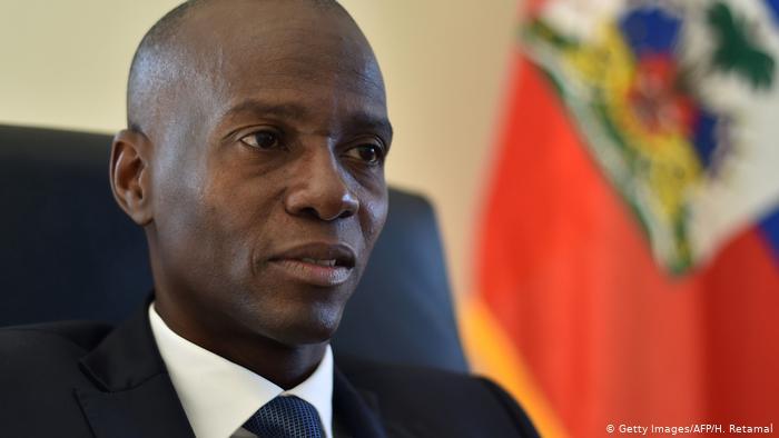 Haiti: 17 including 2 Americans arrested in President Jovenel Moise assassination case