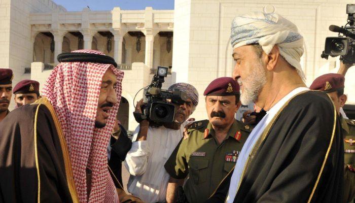 العلاقات العريقة بين السلطنة والسعودية تتجه إلى آفاقٍ أوسع من الرقي والازدهار