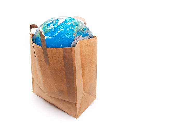 Celebrating World Paper Bag Day