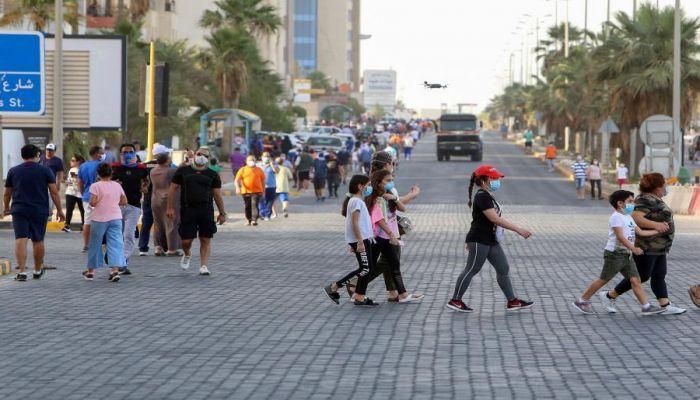 الكويت تقرر إغلاق الأنشطة الخاصة بالأطفال بسبب كورونا