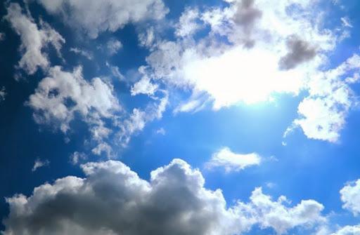الأرصاد :استمرار تأثر  أجواء السلطنة باخدود من منخفض جوي