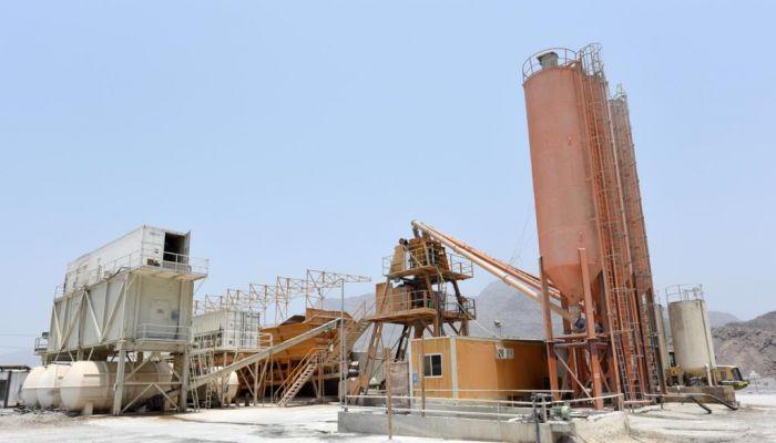 سبتمبر القادم..إسناد مشروع البنية الأساسية بمدينة 'محاس' الصناعية