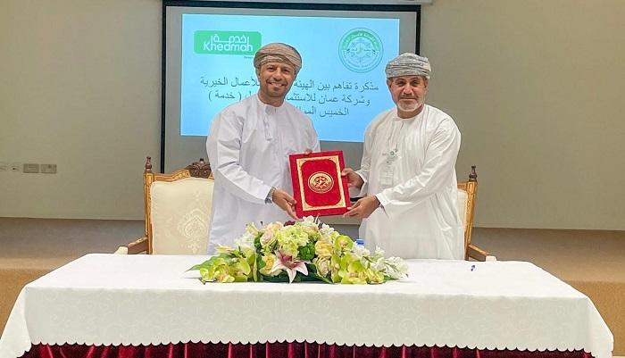 Khedmah delivers many effective community initiatives