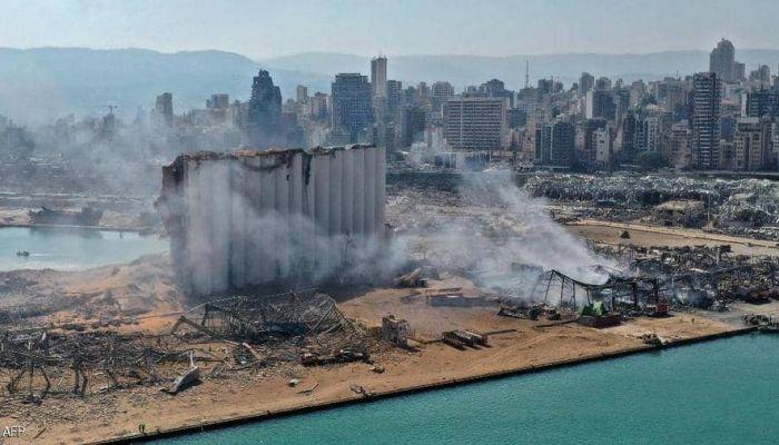 عون يحدد: يوم 'مرفأ بيروت' يومًا للحداد الوطني