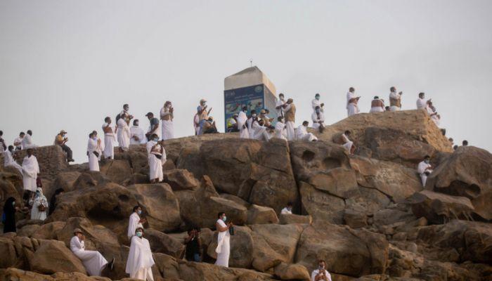 السعودية: موسم الحج سيكون في أجواء شديدة الحرارة