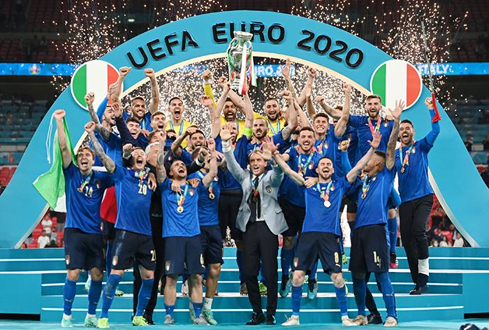 Roundup of Euro 2020