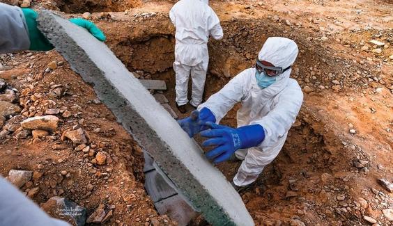 وفيات كورونا الـ 12 المُعلن عنها اليوم سُجلت في 3 محافظات