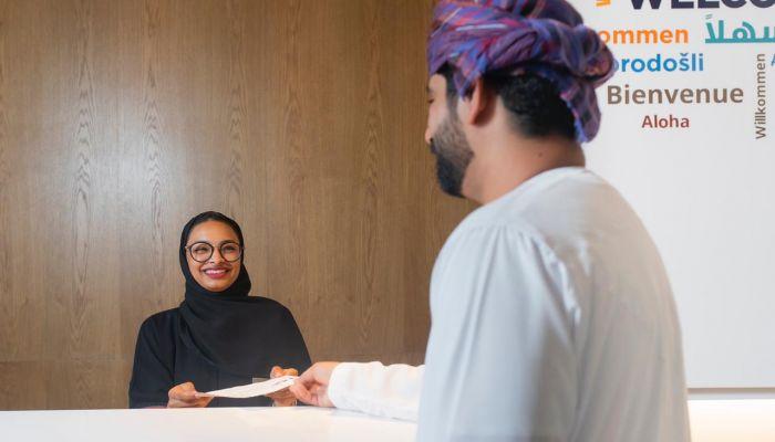 'مضياف' للتدريب المقرون بالتوظيف يحظى بإقبال واسع من قبل الباحثين عن عمل