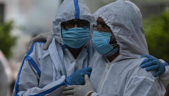 الصحة العالمية تحذر من موجة وبائية 'كارثية' في الشرق الأوسط