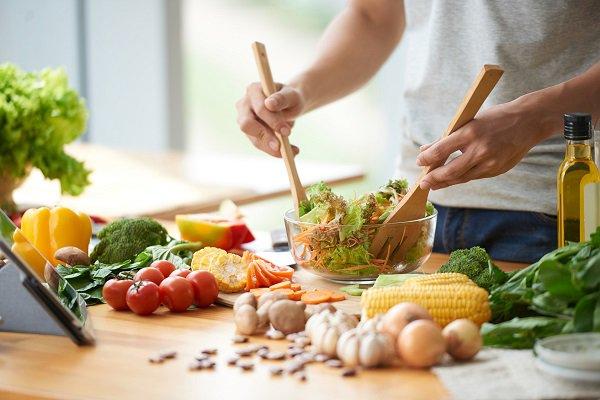 نظام غذائي للوقاية من السرطان والسكري والإصابة بالنوبات القلبية