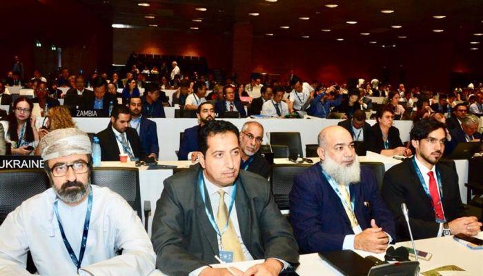 السلطنة تشارك في اجتماعات لجنة التراث العالمي