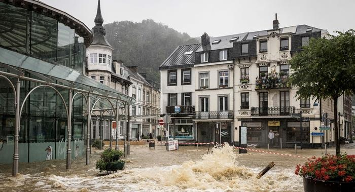 Belgium warns against travel as flood claims more lives