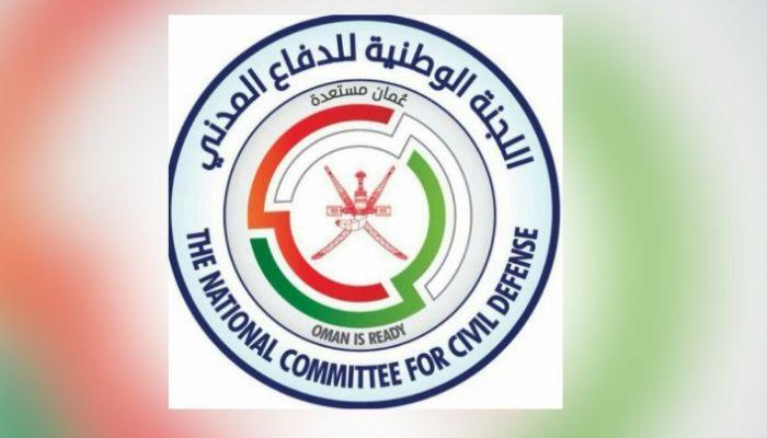 اللجان الفرعية للجنة الوطنية لإدارة الحالات الطارئة تواصل جهودها في المحافظات المتأثرة