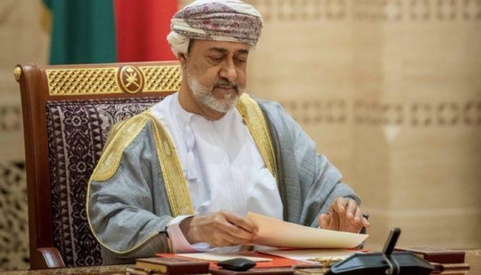 جلالة السلطان يصدر عفوًا ساميًا لعدد من نزلاء السجن