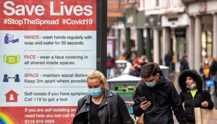 بريطانيا تسجل أعلى زيادة يومية لإصابات كورونا منذ منتصف يناير