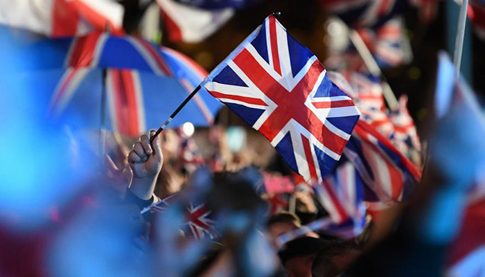 UK hoping for 'freedom day' economic bounce