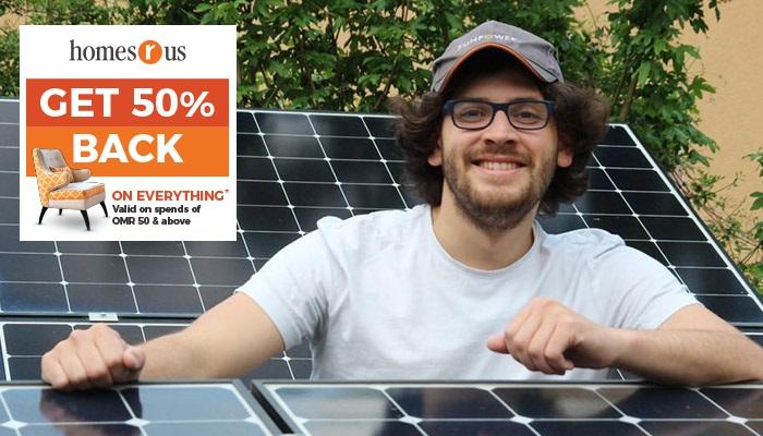 Solar energy heats up job market across the globe