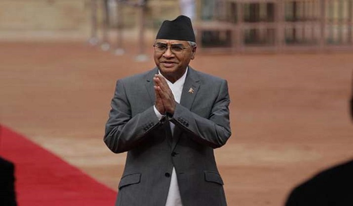 Nepal's new PM Deuba wins vote of confidence, secures post until next general elections