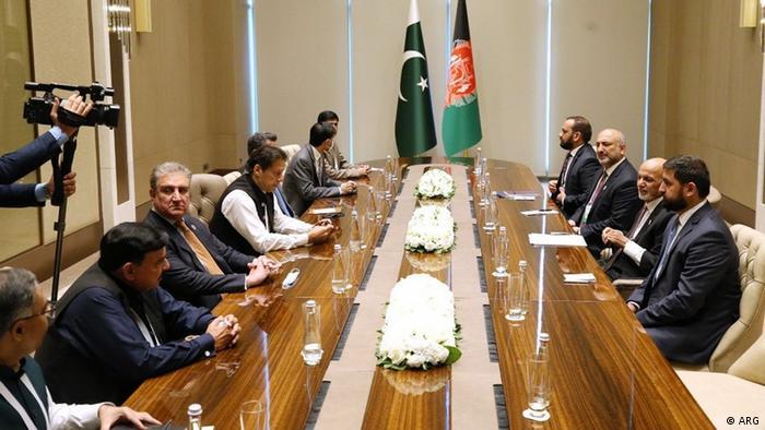Afghanistan recalls Pakistan envoy over 'security threats'