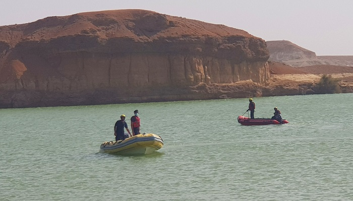 Efforts to find missing persons continue in Oman