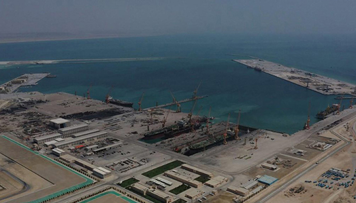 Hyport Duqm signs cooperation pact to explore green ammonia offtake
